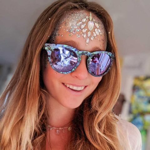 Mermaid Shades