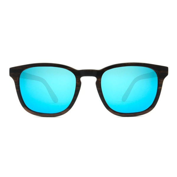 Traveler - Wood Sunglasses