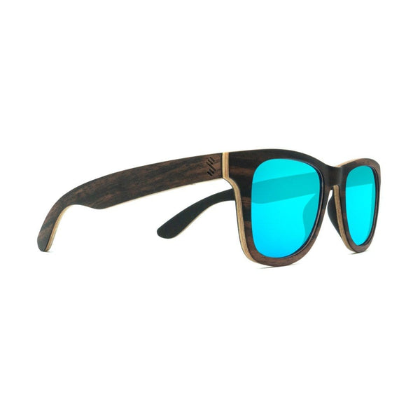Wanderer - Wood Sunglasses