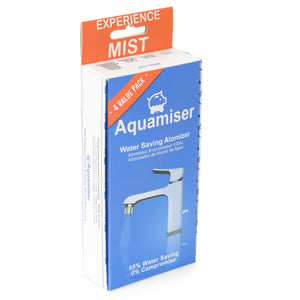 Aquamiser Value Pack (4)