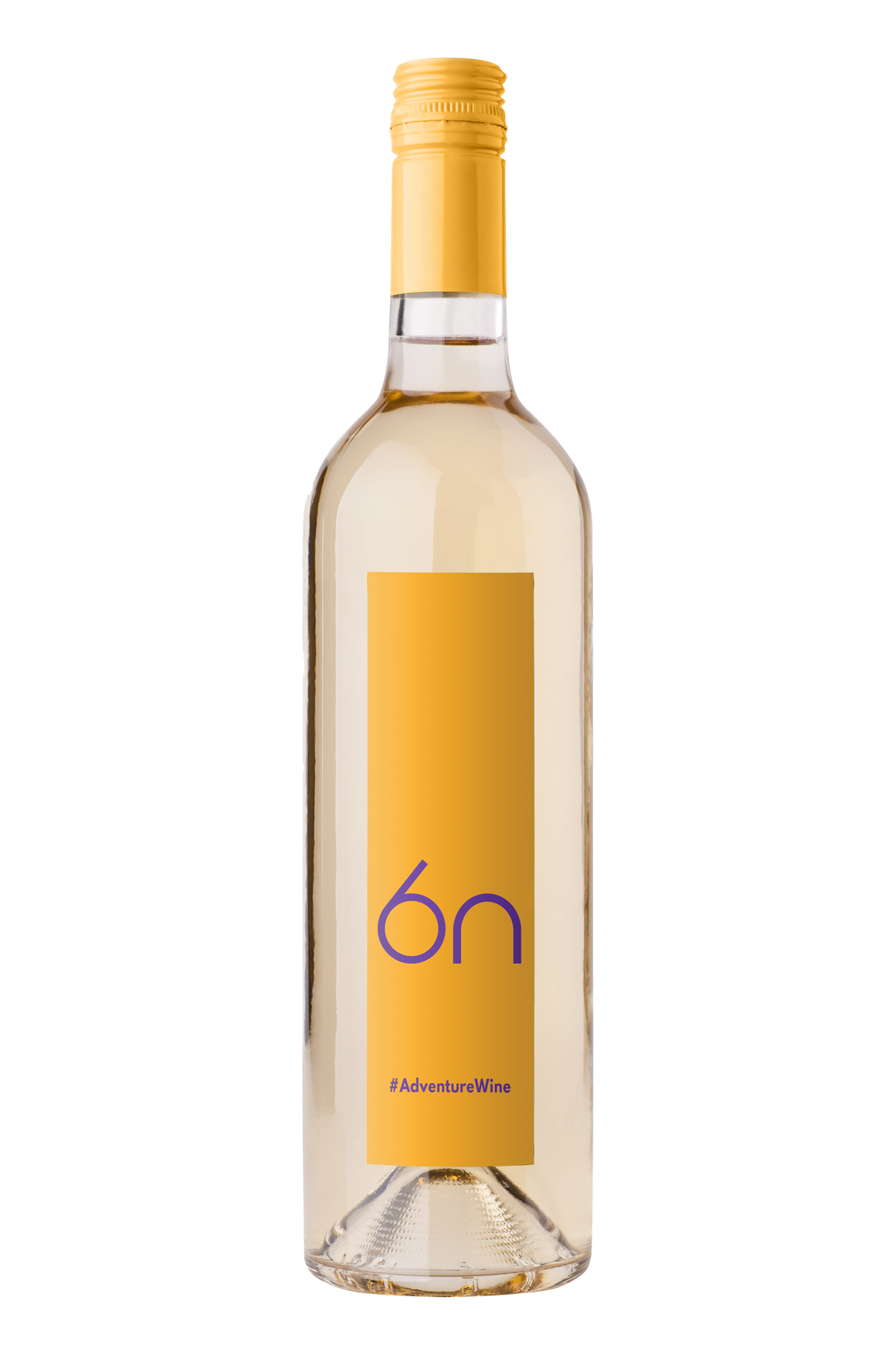 Chardonnay - 6n orange #Adventure
