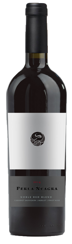 Noble red blend 2014