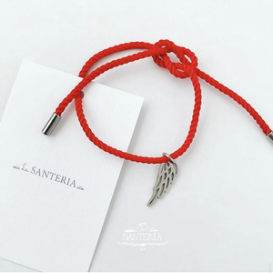 Pulsera roja, Angel de la Guarda