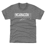Edwin Encarnacion Kids T-Shirt | 500 LEVEL