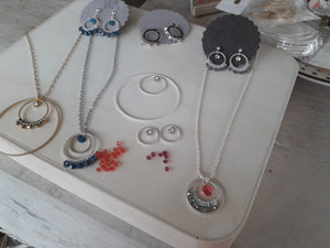 workshop juwelen maken fantasie beginner