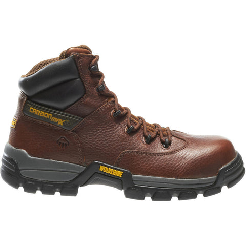 Wolverine Men's Guardian CarbonMAX™ Safety Toe Work Boots 2292