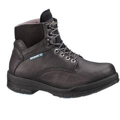 "Wolverine Men's 6"" Dura Shocks Work Boots 3123"