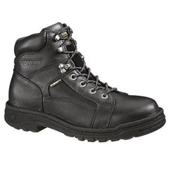 Wolverine Men's Exert DuraShocks® Steel Toe Work Boots 4421