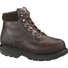 Wolverine Men's Cannonsburg Steel Toe EH Internal Met Guard Work Boots 4451