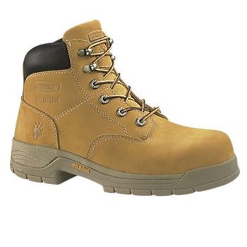Wolverine Men's Harrison Slip resistant Steel Toe Work Boots 5065