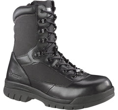 Bates Men's E02320 8 IN Steel Toe Side Zip