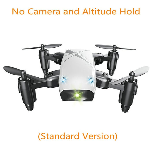 S9HW Mini Pocket Drone With Full HD Camera