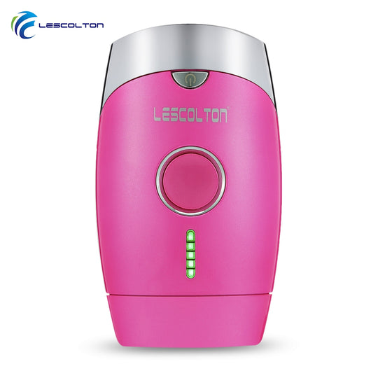 Silk'nSmooth 2 in 1 IPL Personal Laser Hair Removal
