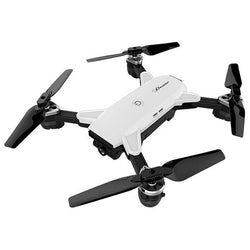 Foldable WiFi RC Drone - 1080P Camera / Altitude Hold / Trajectory Flight Quadcopter