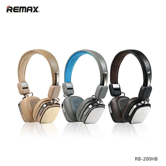 Hot New Premium Wireless Headphones - Bluetooth V4.1 & Call Support