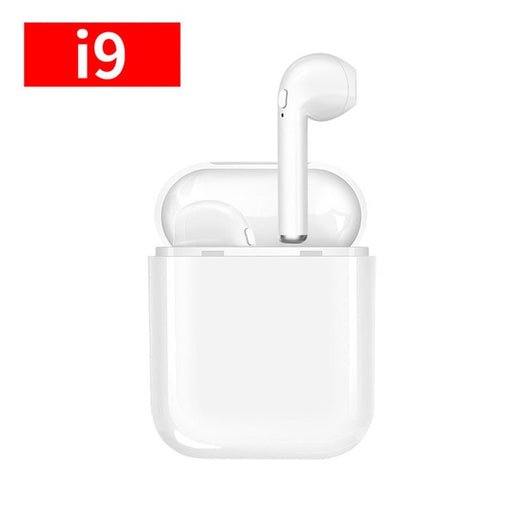 I9 TWS AirPods with Charging Case