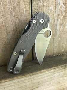 Paramilitary 2 G10 Scales – Blade Scales