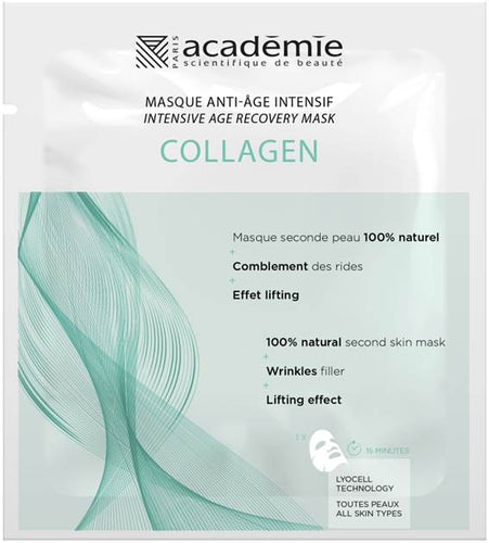 Académie - Intense age recovery mask