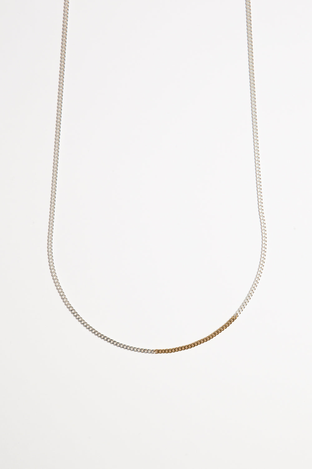 Necklace No.10 by Johanna Gauder