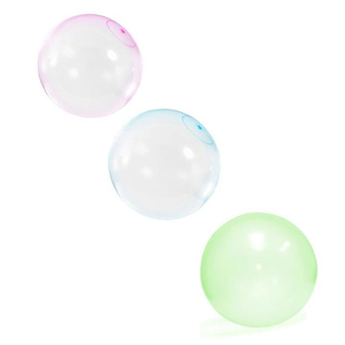 The most popular bubble ball for children