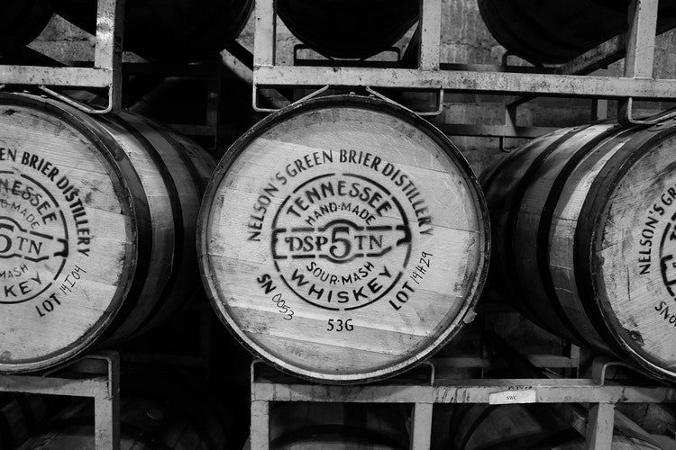 Nelson's Green Brier Distillery - Featured Image