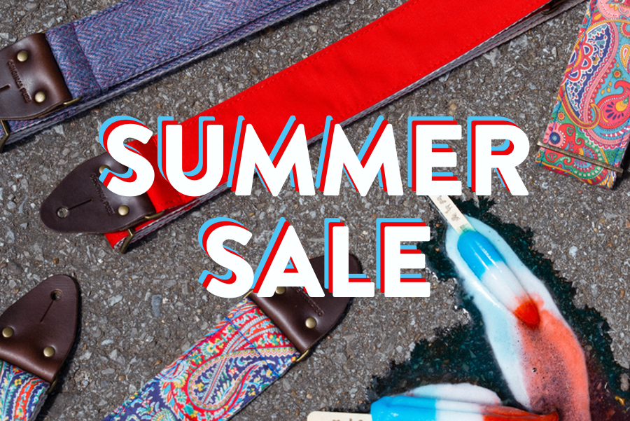 The 2018 Summer Sale is Here!