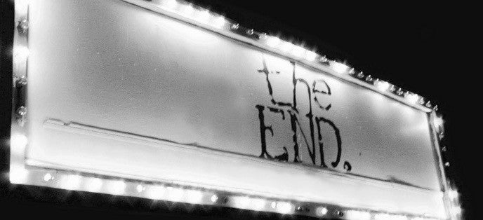 The End - Featured Image