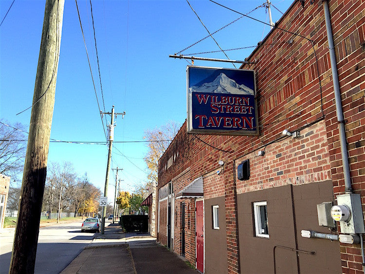 Featured photo for Wilburn St. Tavern