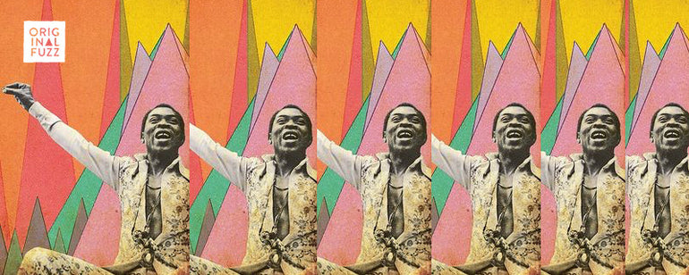Featured photo for The Roots of Psychedelia and the Explosion of African Rock Music