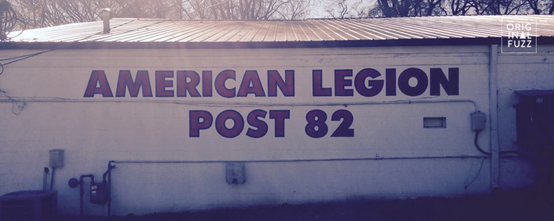 The American Legion: Don't Call It a Comeback - Featured Image