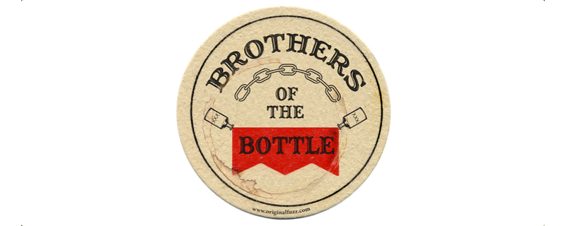 Brother's of the Bottle: Pat Perry - Featured Image