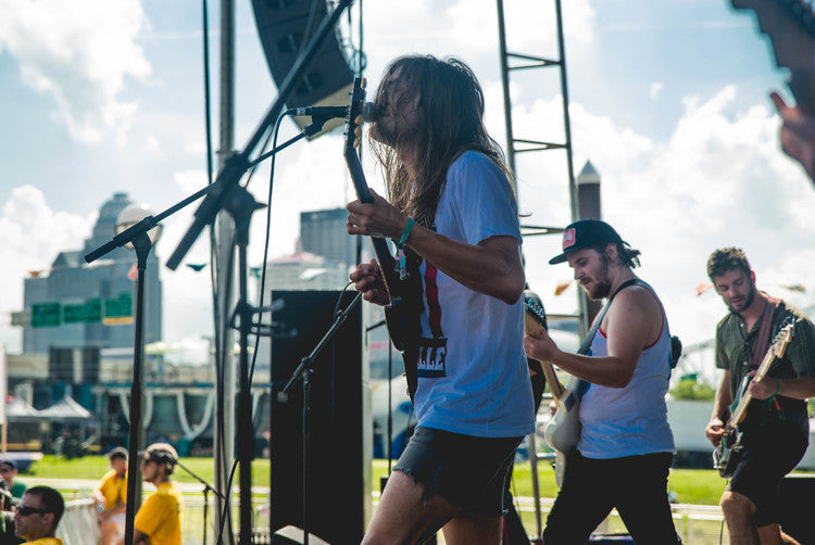 Photos from Forecastle Festival