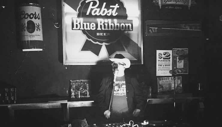 Featured photo for One-on-One with Nashville DJ Tim Hibbs