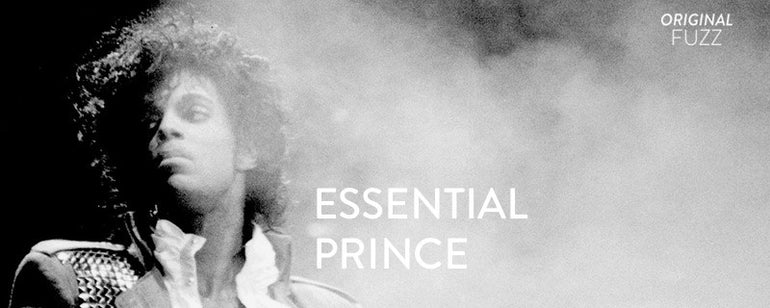 Featured photo for Podcast Episode #21: Essential Prince