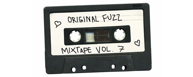 Featured photo for Original Fuzz Mixtape Vol. 7: Child Prodigy
