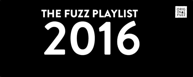 Featured photo for Our Year End Playlist 2016