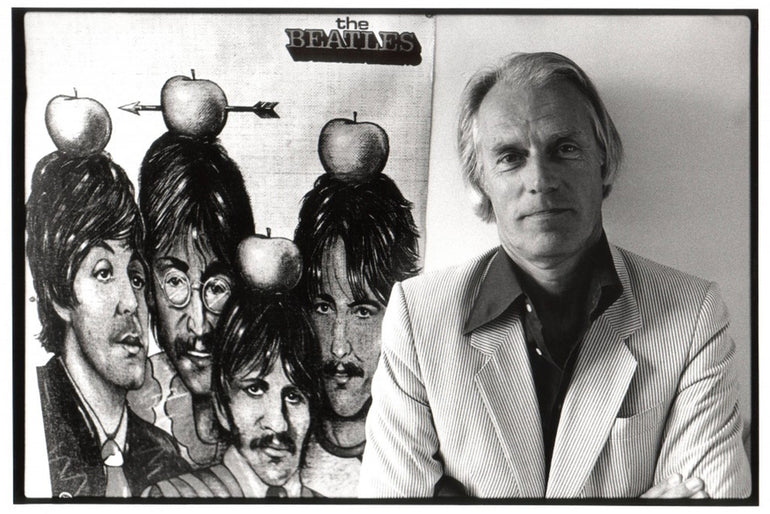 Featured photo for George Martin Off the Beatle Track: The 'Fifth Beatle's' Best Dozen Non-Beatles Productions