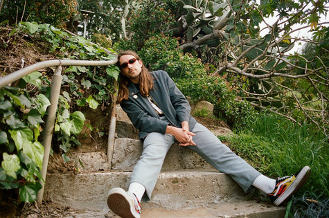 Featured photo for Making It: Grady Wenrich of The Lonely Biscuits Goes Solo