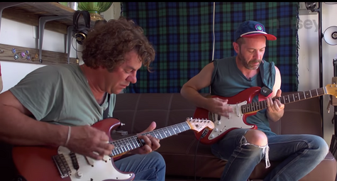 Featured photo for Dean Ween Shares Timeless Guitar Hacks