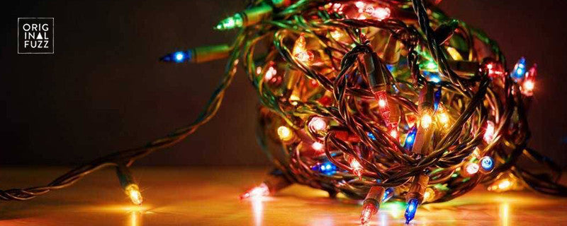Five Steps to Achieving Elusive Holiday Merriment