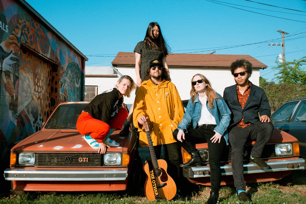 Issue #39: King Tuff, Las Rosas, Bobbi Superbody, Guitar For a Minute, and a New Mixtape
