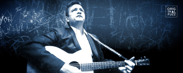 Featured photo for On the Road to The Man In Black: 10 Places to See if You Heart Johnny Cash