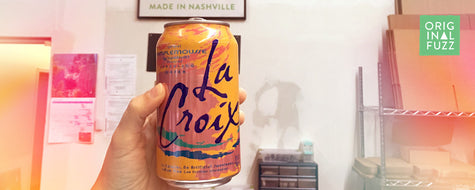 Featured photo for How Much Is Too Much La Croix?