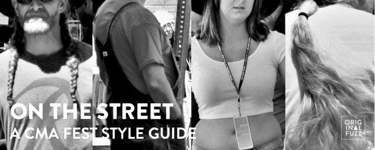 Featured photo for On the Street: A CMA Fest Style Guide