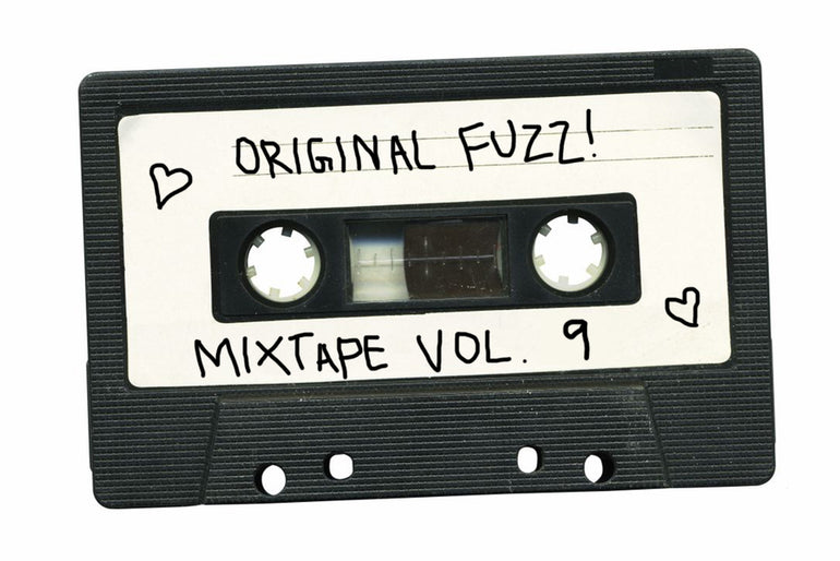 Featured photo for Original Fuzz Mixtape Vol. 9