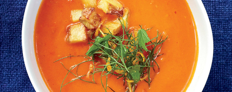 Soups On! Warm Recipes to Satisfy Your Cravings - Featured Image