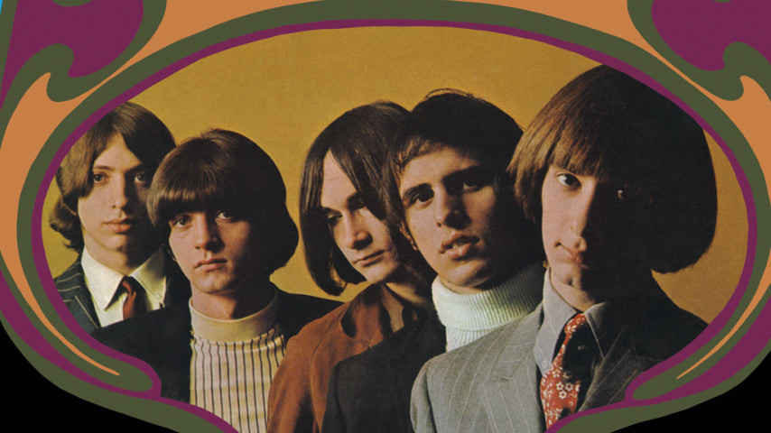 The Left Banke Goes For Baroque with 'Walk Away Renée'