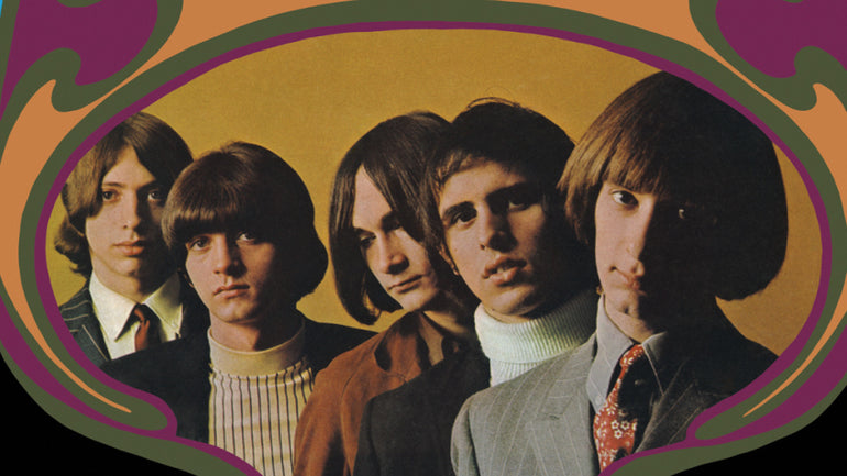 Featured photo for The Left Banke Goes For Baroque with 'Walk Away Renée'