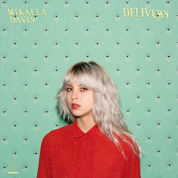 Mikaela Davis' new album 'Delivery'