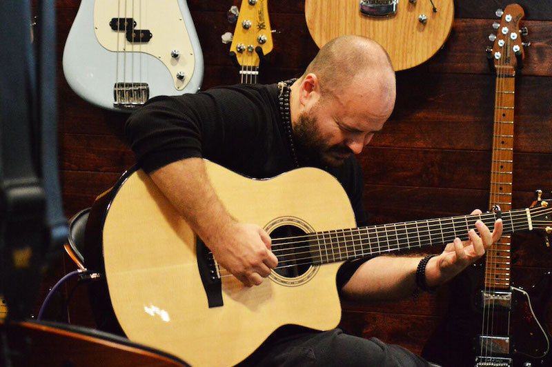 NAMM-Acoustic-Play